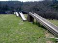 おおさか府民牧場 長い滑り台(スライダー)