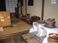 大阪くらしの今昔館(ひし餅作り)