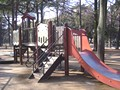 靱公園(うつぼ公園)