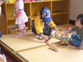 篠山チルドレンミュージアム 幼児スペース