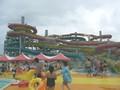芝政ワールド スライダー