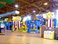 芝政ワールド 室内遊び場