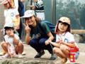 保育所での生活(まき3~5歳)