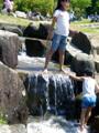 鴻ノ巣山運動公園(城陽市総合運動公園)
