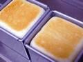 簡単パン作りの食パン、ロールパン(冷蔵庫発酵)