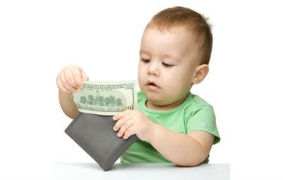 児童手当金
