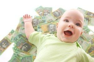 乳幼児医療費助成制度