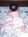 生後8ヶ月