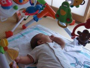 生後3ヶ月:3ヶ月の赤ちゃんの生活