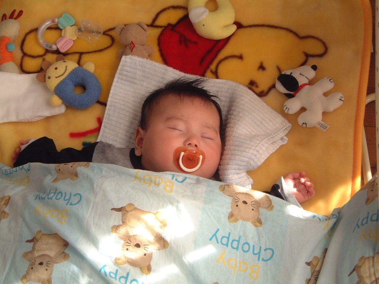 生後4ヶ月2